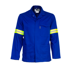 Sweet-Orr Continental High Visibility Overall Jacket