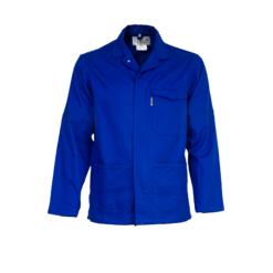 Sweet-Orr Royal Blue Continental MX Heavy Duty Overall Jacket