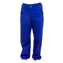 Sweet-Orr Royal Blue Heavy Duty Overall Trouser